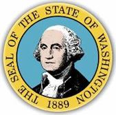 Washington State Commission on AA Affairs logo