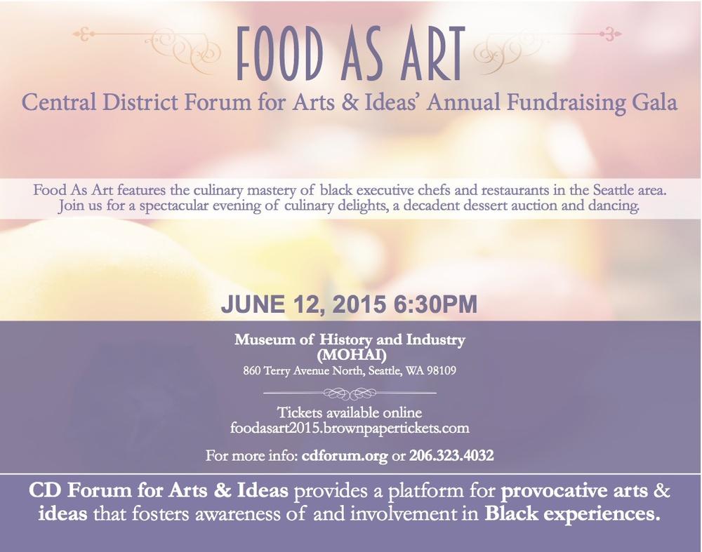 Food As Art 2
