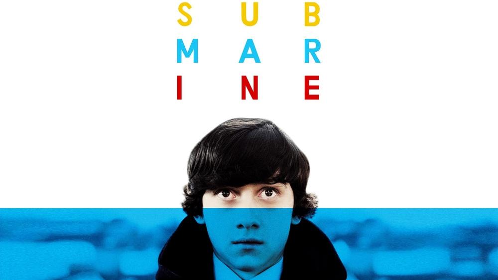Submarine (Cannes)