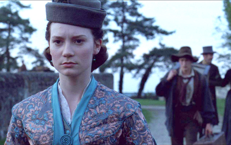 Madame Bovary (Cannes)