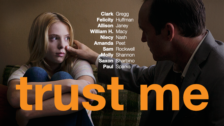 Trust Me (Berlin)