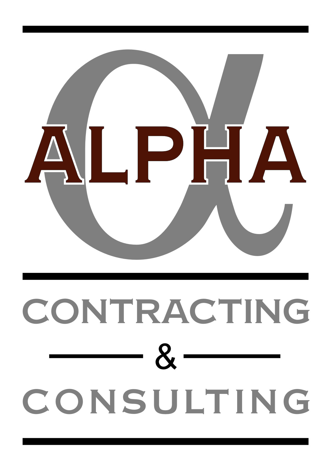 Alpha Contracting & Consulting, LLC