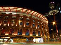 Длительность: 3 часа Стоимость: €48 Прогулка по манящей ночной Барселоне, особенно загадочной в свете уличныхфонарей и ламп ресторанов и баров.