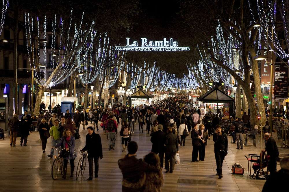 Фото: Ajuntament Barcelona, http://flickr.com/barcelona_cat