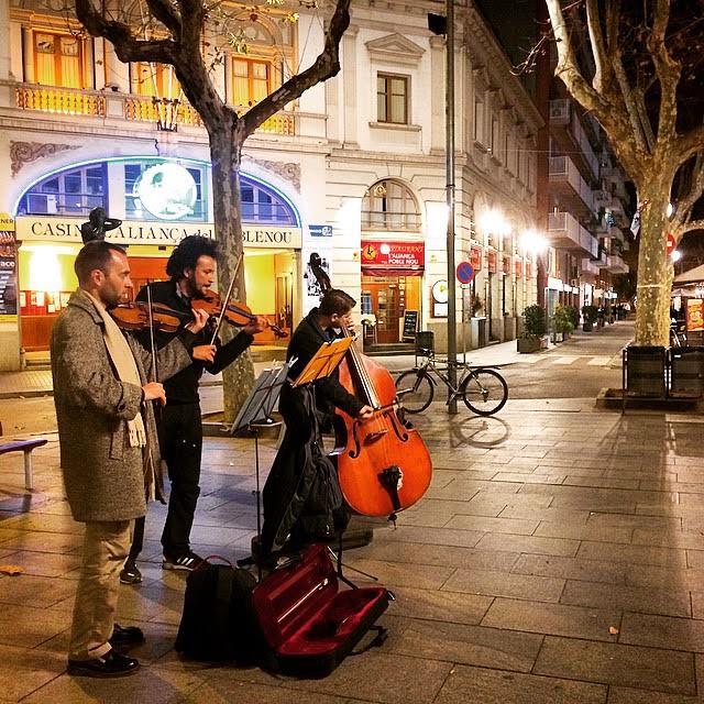 Фото: Barceloner. Район Poble Nou