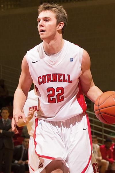 Josh Warren  Cornell
