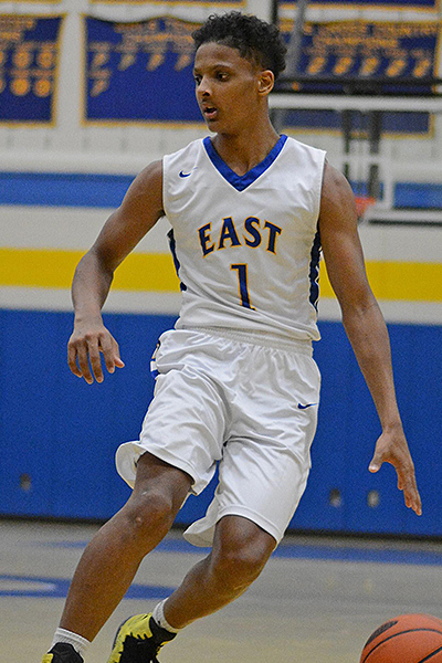 Malik Slay Downingtown East