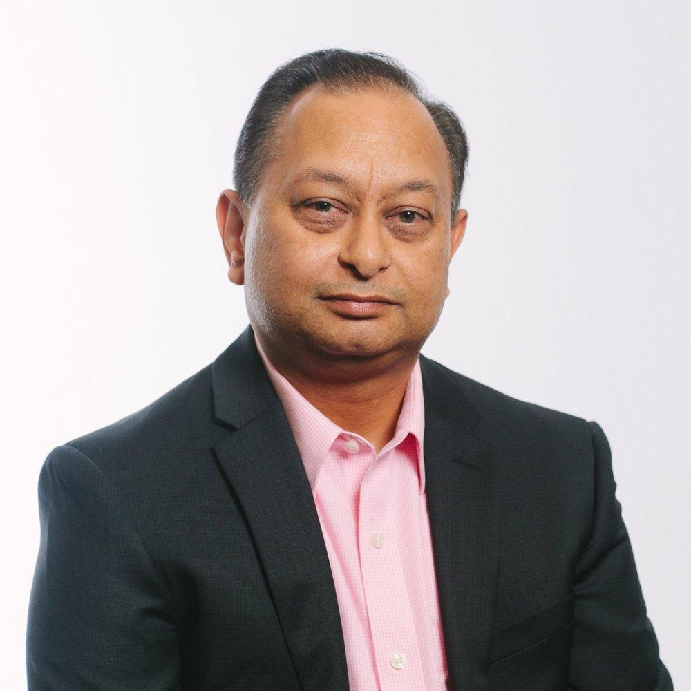 ZipShipit founder Mitesh Patel.