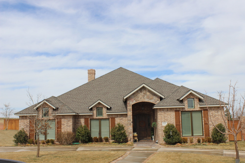 Double D Roofing Is The Premier Roofing And Siding Company In Amarillo, TX.  Family Owned And  Operated Since 2000, We Are Rooted In Providing The Best  ...