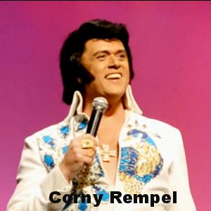 Corny Rempel