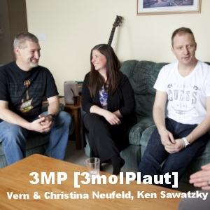 3MP 3molPlaut