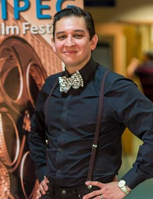 Jorge Requena, Writer-Director-Producer