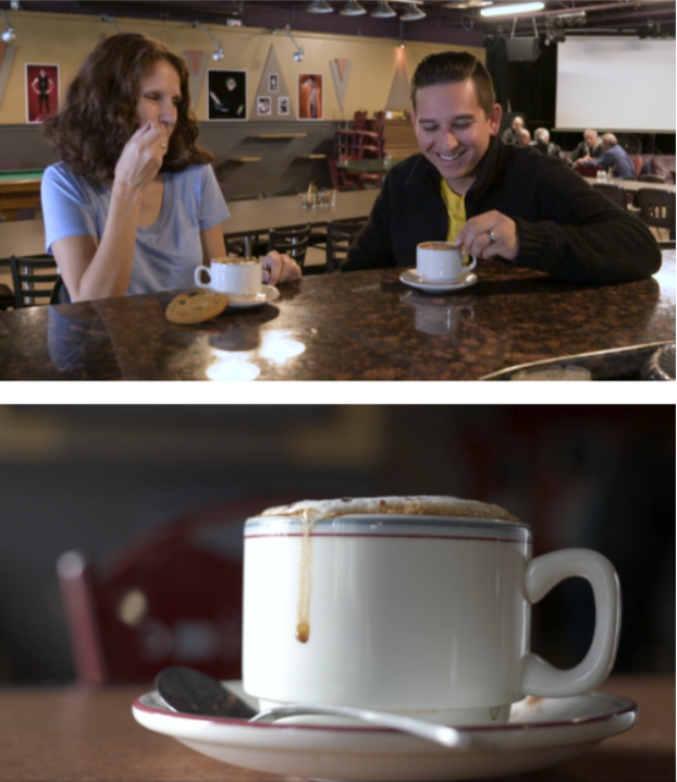 Episode 7:COFFEE - Jorge takes Joanna through some lesser known, yet remarkable coffee shops and indulge in a variety of coffee experiences that must be tried.  You may be surprised where you may find these hidden gems.