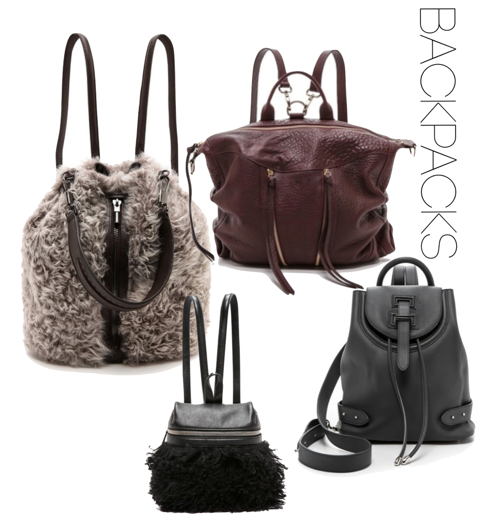 wearable fall trends backpacks