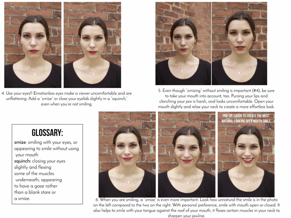 25 modeling tips