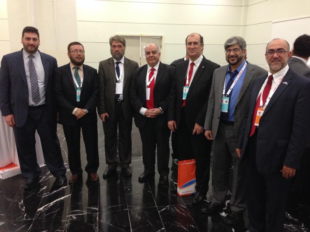 Egyptian Delegation.JPG