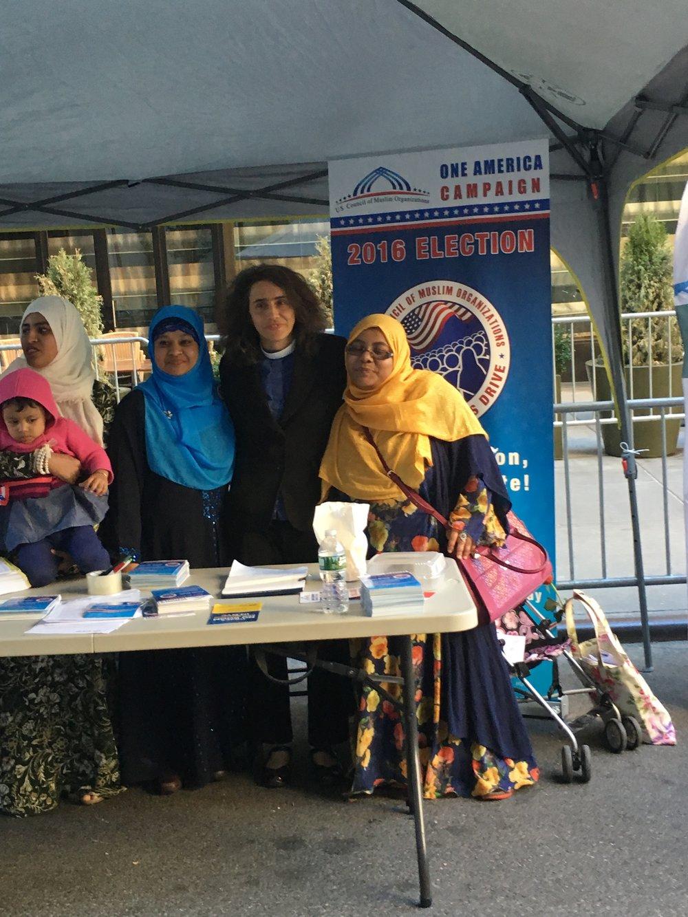 NY Muslim day parade 2.JPG