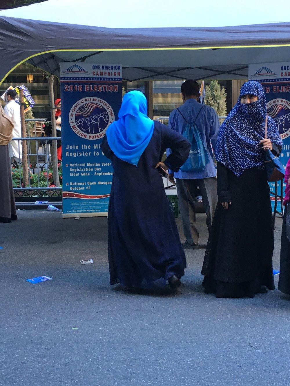 NY Muslim Day Parade.JPG