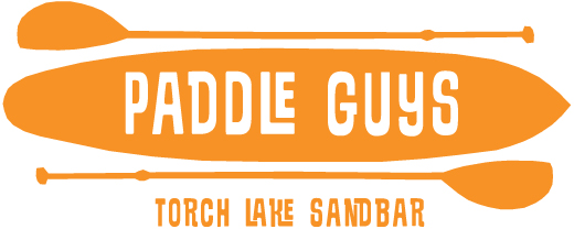 Paddle Guys Logo