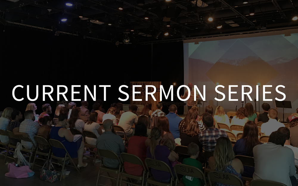 LISTEN TO THE LATEST SERMON FROM OUR  SUMMER SERIES THROUGH THE PSALMS.