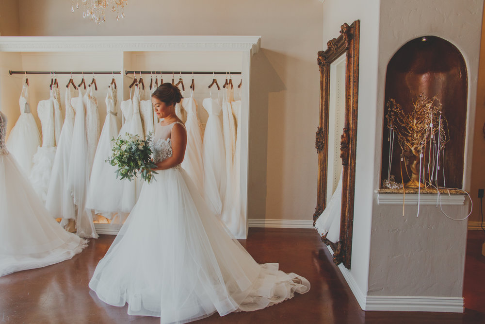 Elizabeth Lee Bridal Boutique