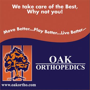 OAK Orthopedics