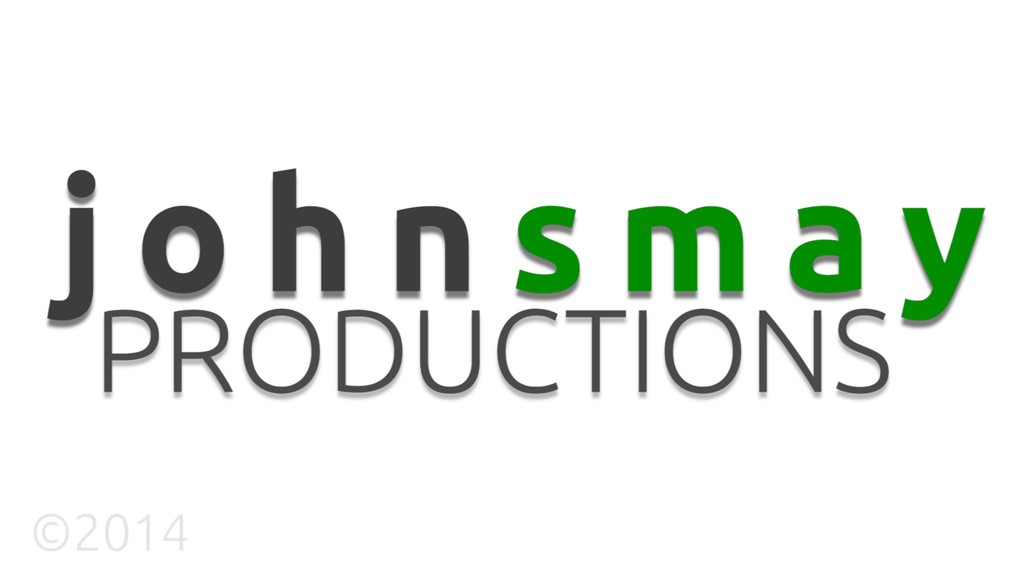 johnsmayPRODUCTIONS