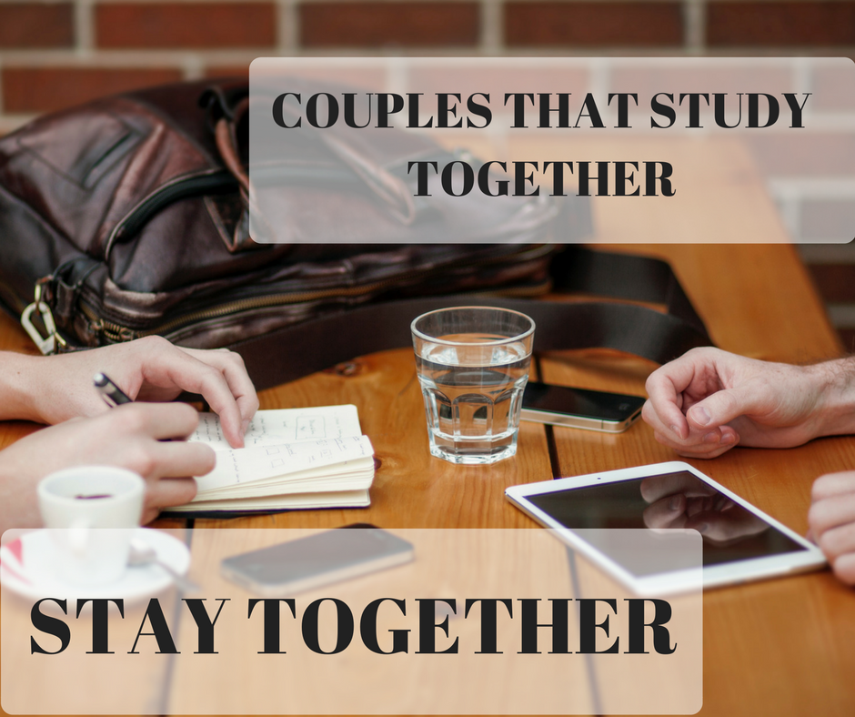 True love is a study date