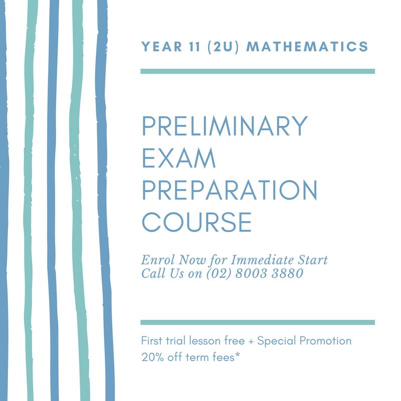 Y11 2U Maths Preliminary exam preparation course.png