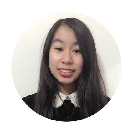 Helen Lu - Chemistry and Biology Tutor at Pinnacle Coaching College