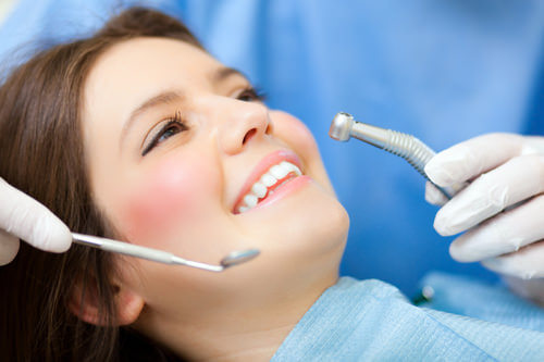 Dentist in Santa Ana, CA LDJ Family Dentistry