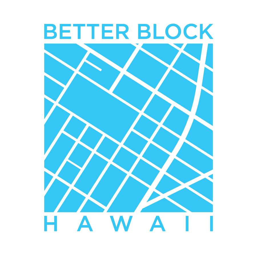 Better Block Hawaii