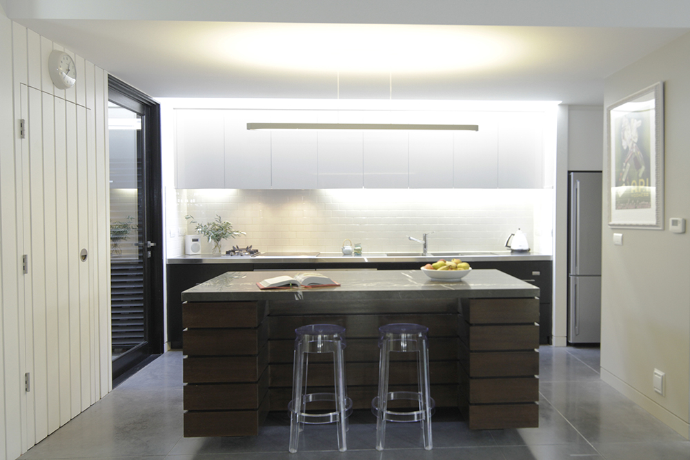Kitchen design, Interior Designer Melbourne