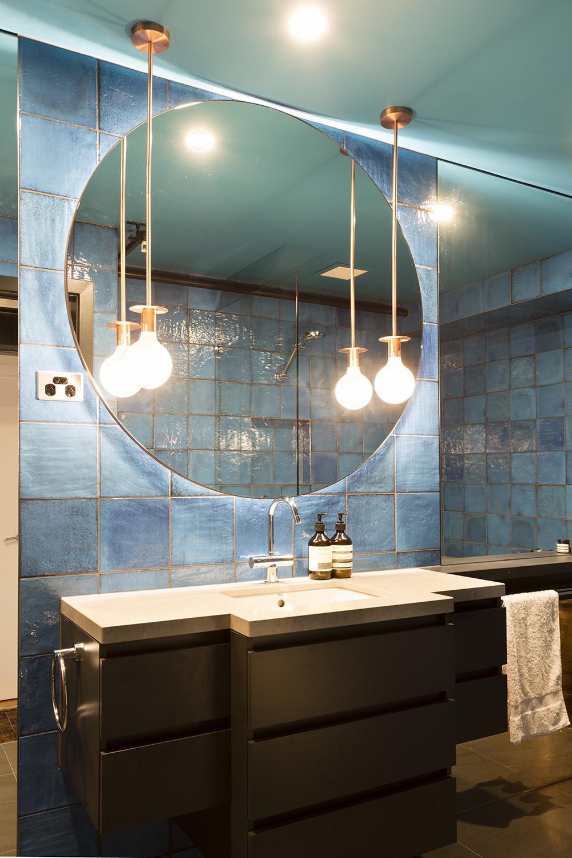 Bathroom design Melbourne