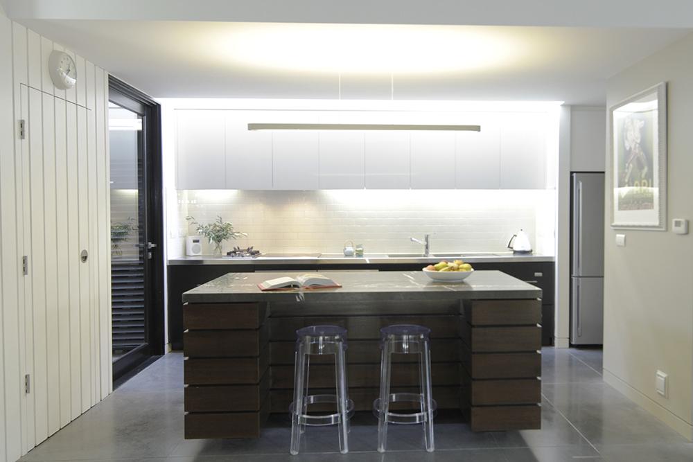 white kitchen ideas Melbourne