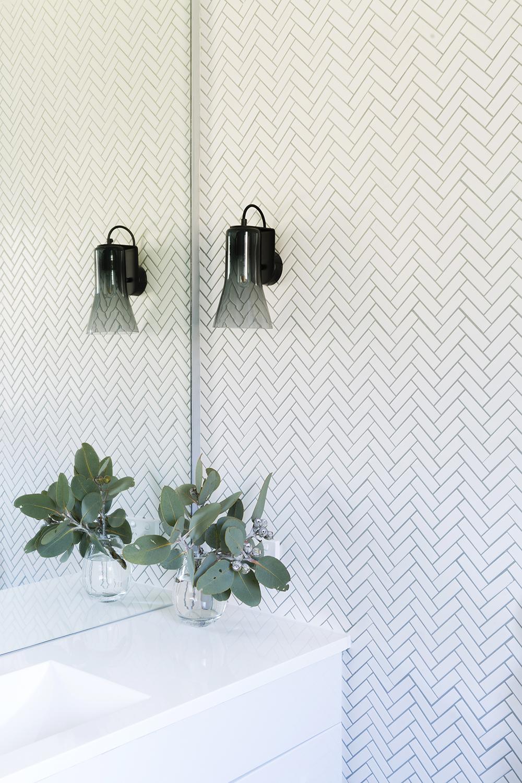 bathroom wall tiles lighting interior designer melbourne