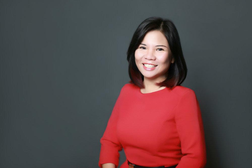 Copy of Corporate Portrait by Eunice Lim