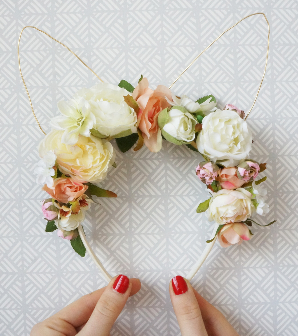 Faux flower crowns crowns by christy email us to place your custom order hellocrownsbychristy izmirmasajfo