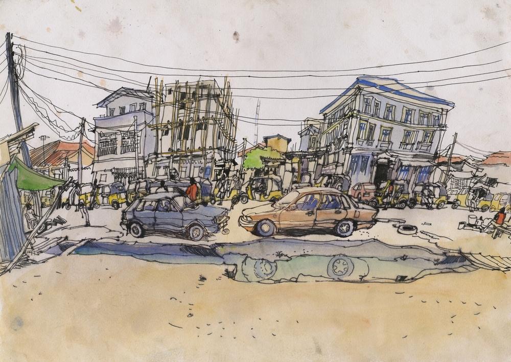 Ebute Metta, Lagos