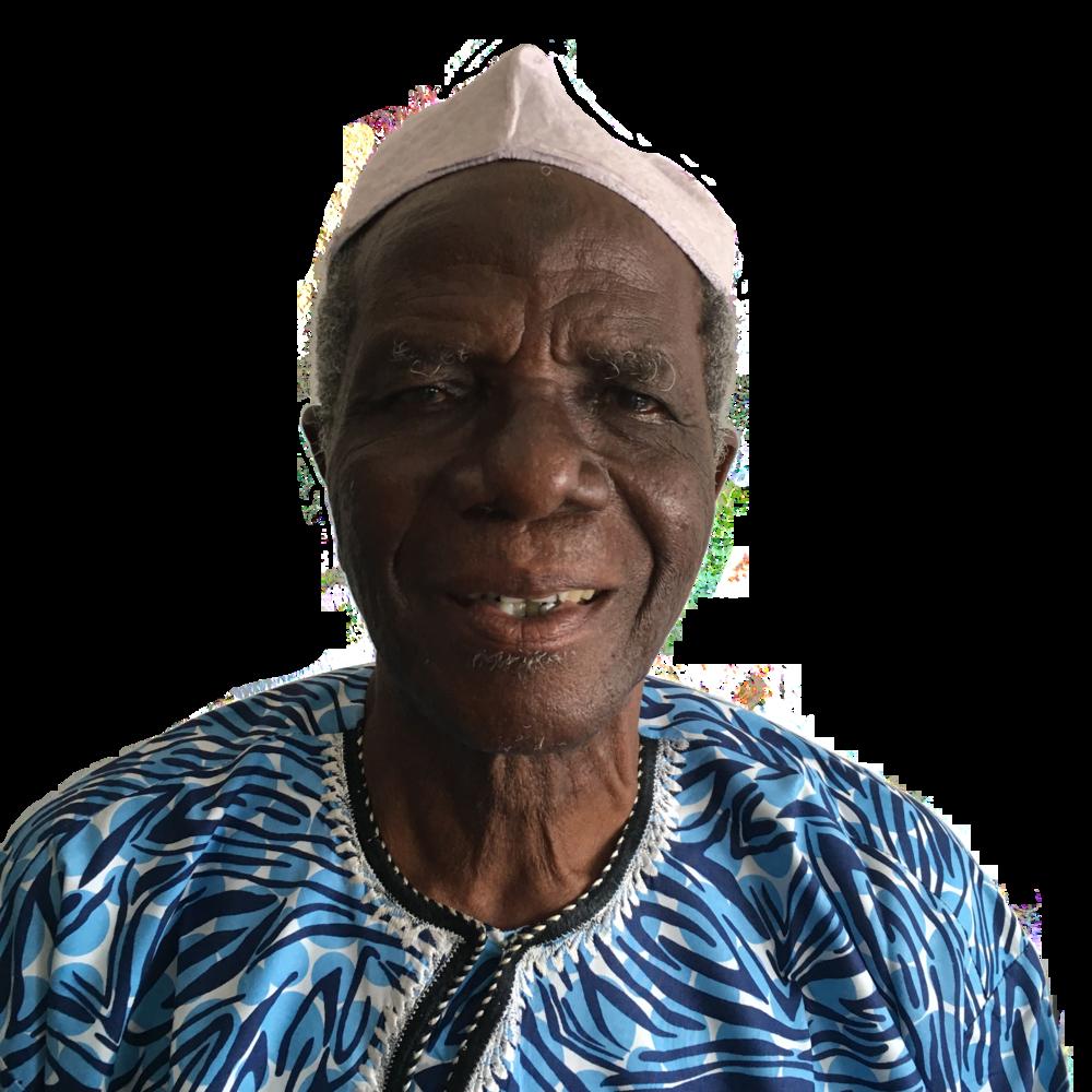 A. O. Agbede, Ilaje Otumara, Lagos