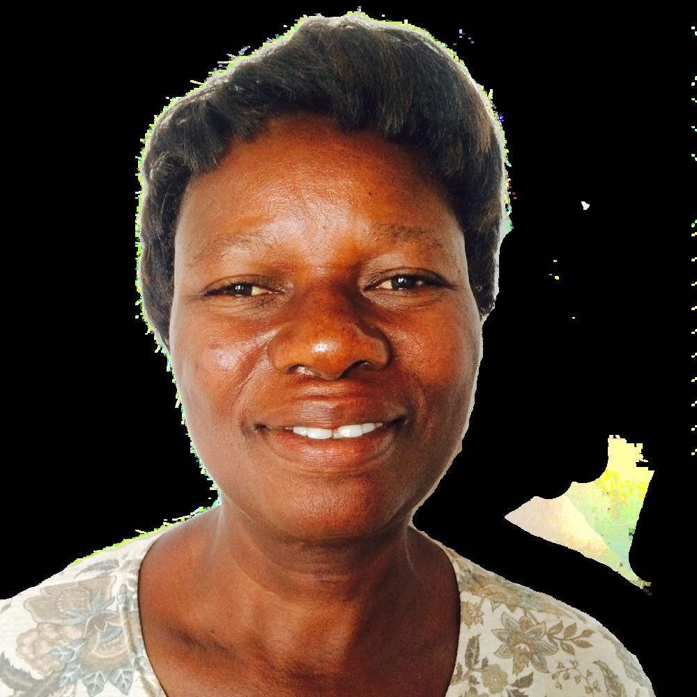 Abigail Oladunjoye, Ikorodu, Lagos
