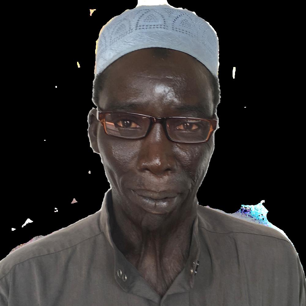 Mohammed Zanna, Tarkwa Bay, Lagos