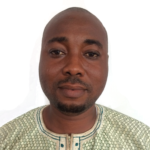 Samuel Akinrolabu, Orisunmibare,Lagos