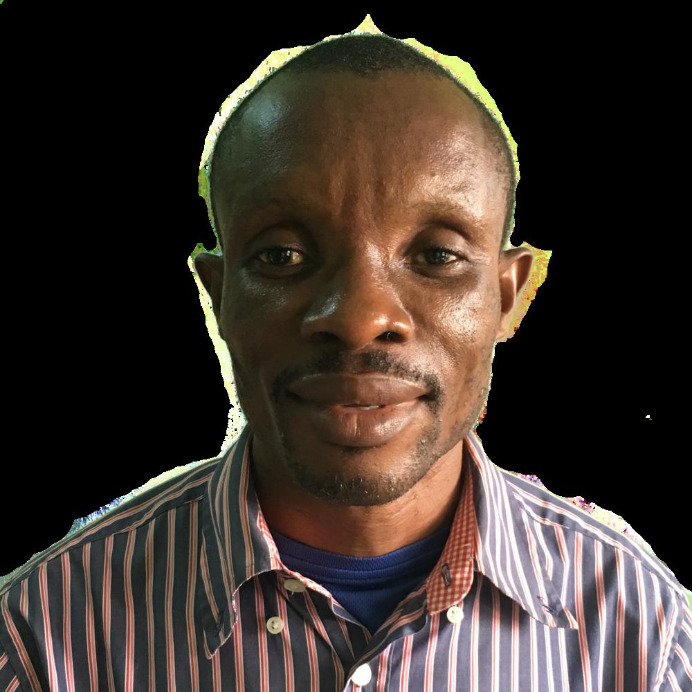 Udogu Clifford Ubeabuchi, owode Elede, Lagos