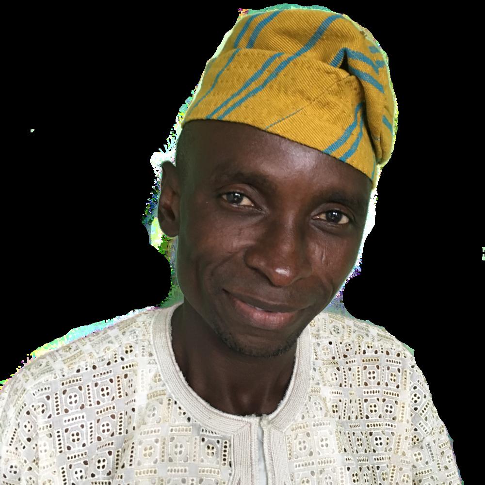 Akinwunmi Shehu-Tijaniy, Igbologun
