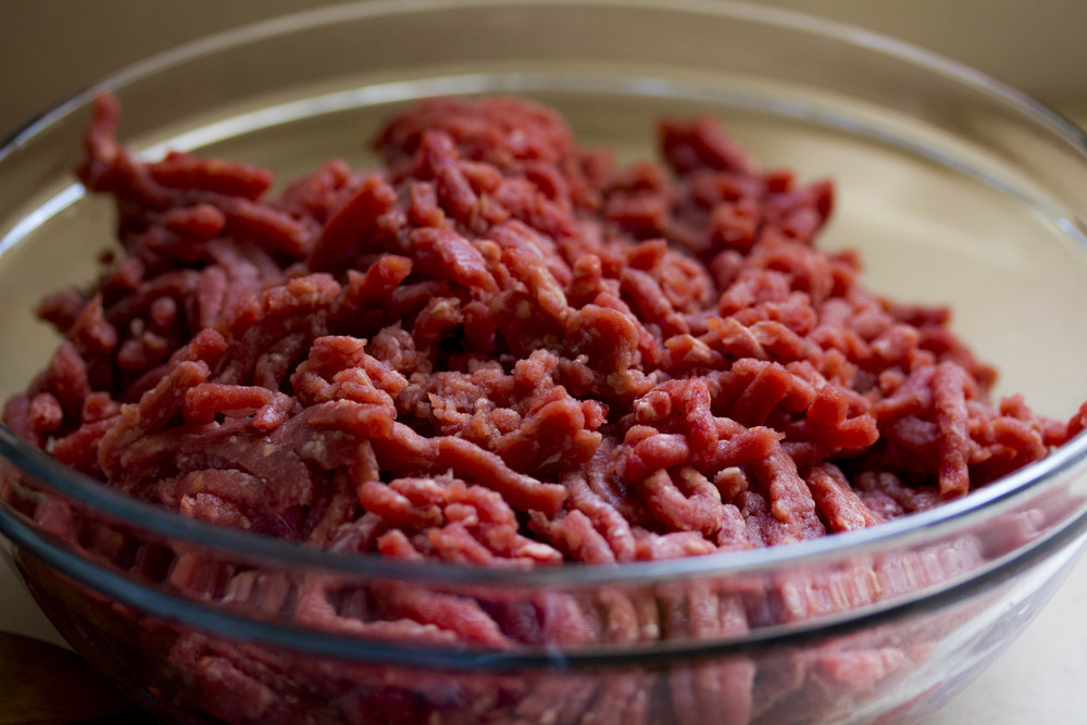 Why I'm eating meat again - Cara McDonald Yoga