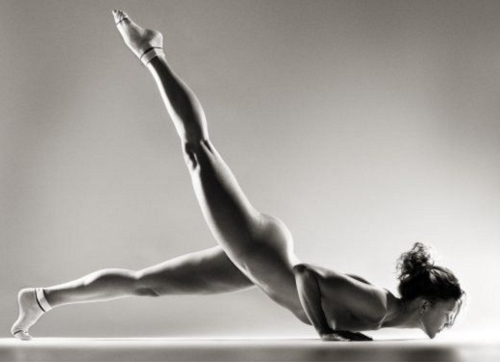 the truth about that sexy yoga body on instagram cara