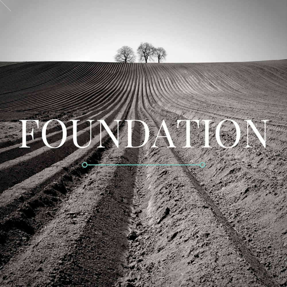 Intention - Lay the foundation for your success