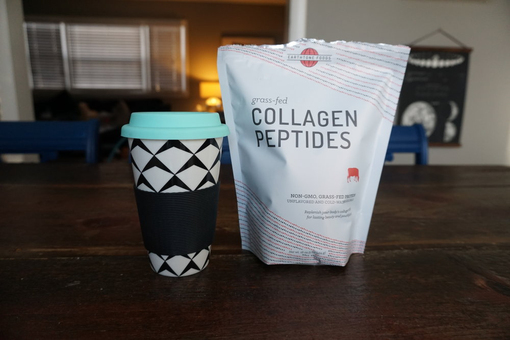 Earthtone Foods Collagen Peptides
