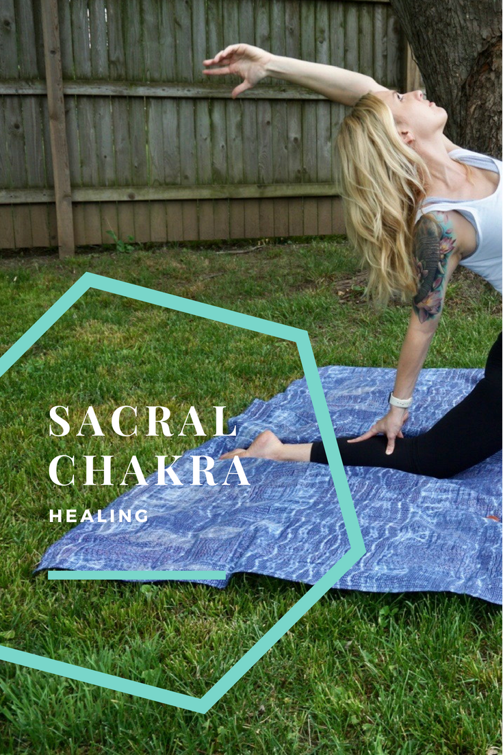 Signs your sacral chakra is imbalanced and how to find healing